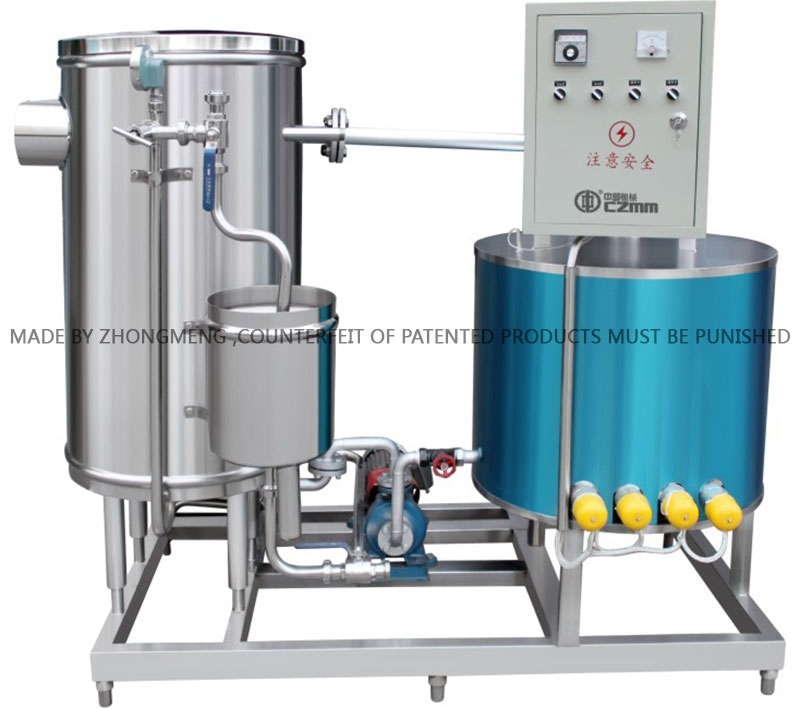 pharmaceutical machinery manufacturers Electric heating high-temperature instant sterilizer