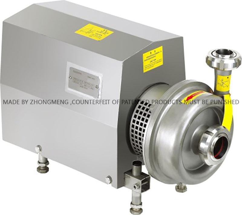 brewing machinery manufacturers Centrifugal pump