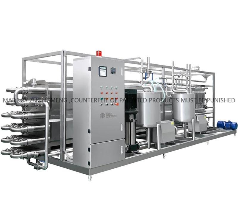 brewing machinery manufacturers Heat exchanger